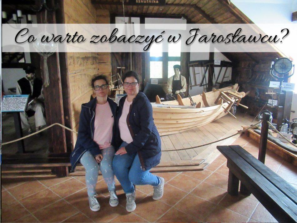 Co warto zobaczyć w Jarosławcu