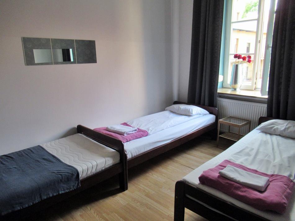 Folk Hostel w Lublinie