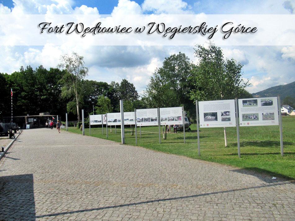 Fort-Wędrowiec-w-Węgierskiej-Górce