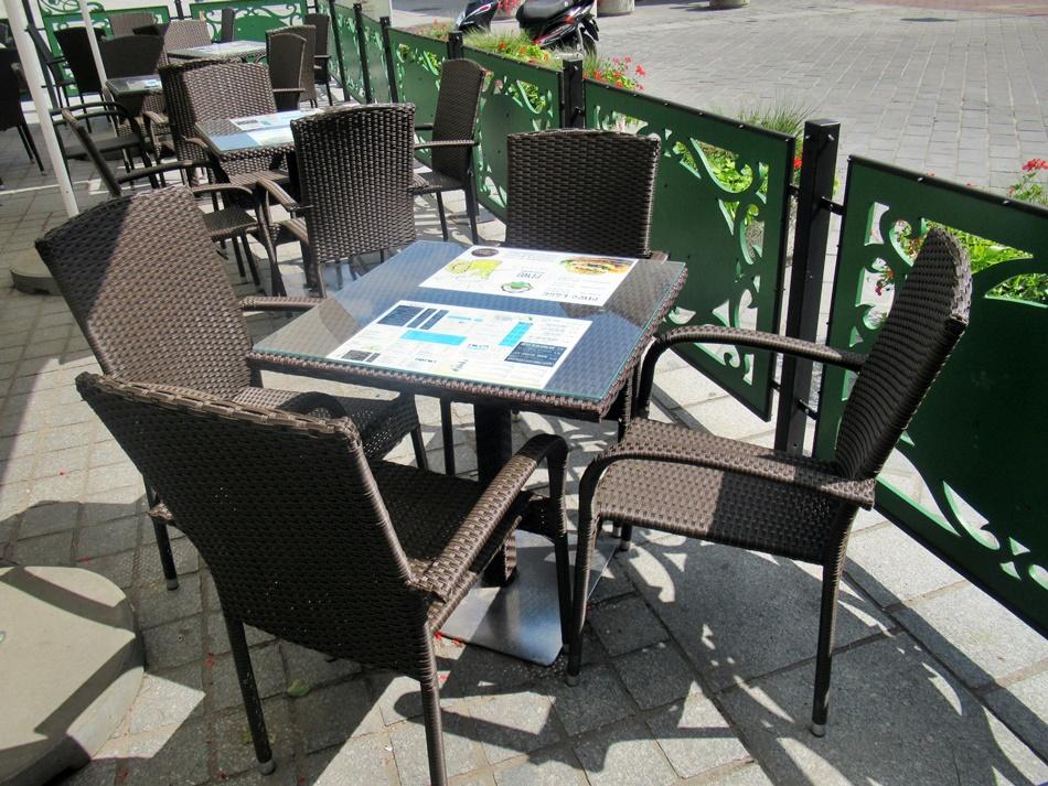 Miętówka Cafe w Żywcu