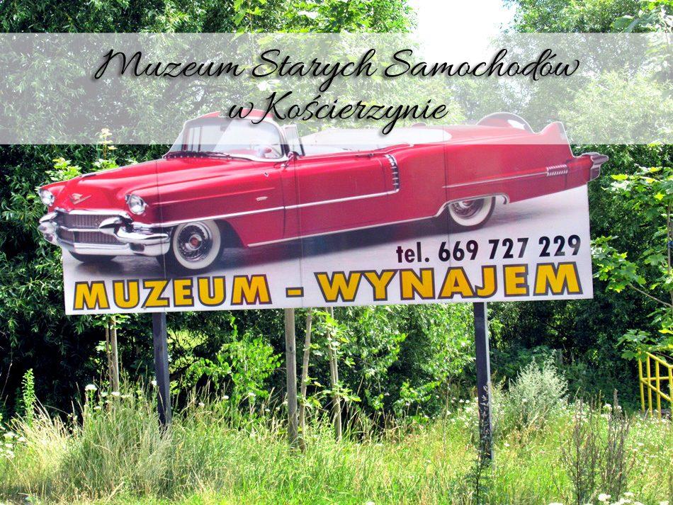 Muzeum-Starych-Samochodów-w-Kościerzynie