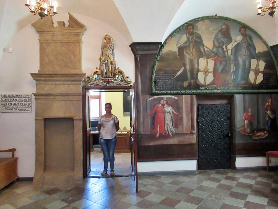 Muzeum Ziemi Chełmińskiej w Chełmnie