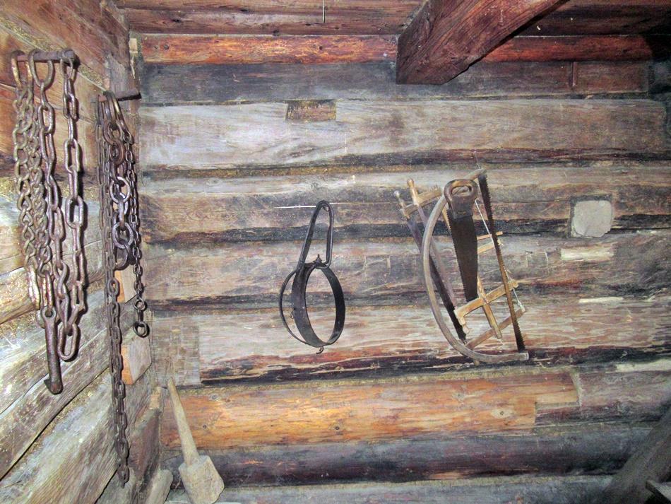 Muzeum Stara Chałupa w Milówce