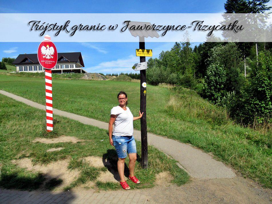 Trójstyk-granic-w-Jaworzynce-Trzycatku