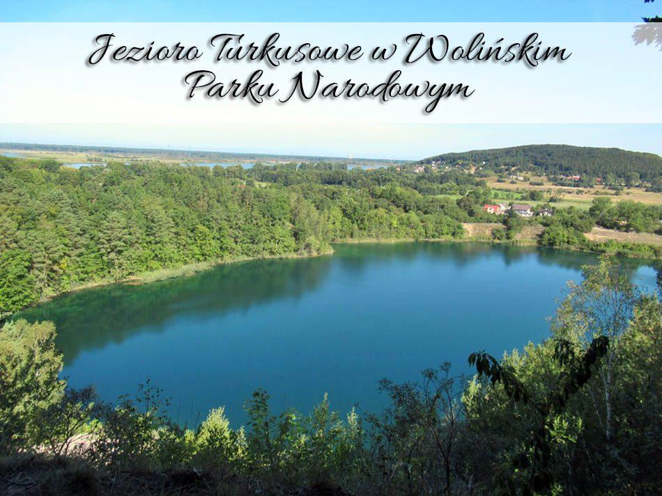 jezioro-turkusowe-w-wolinskim-parku-narodowym