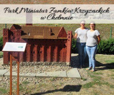park-miniatur-zamkow-krzyzackich-w-chelmnie