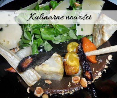 Kulinarne nowości