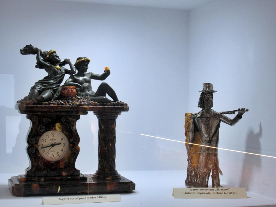Muzeum Bursztynu w Ustce