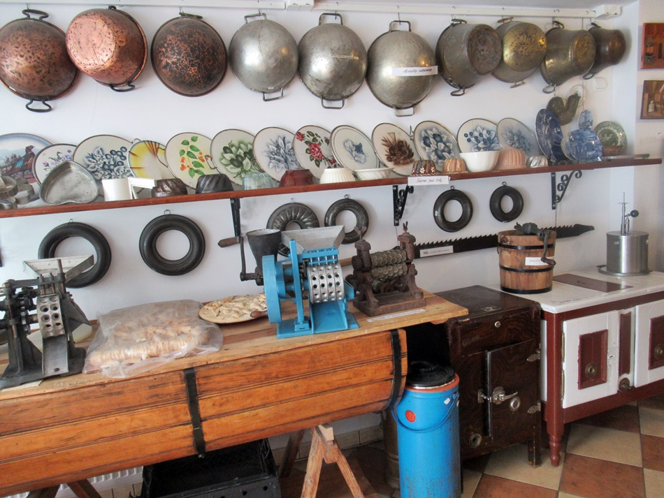 Muzeum Chleba w Ustce