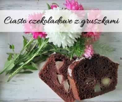 Ciasto-czekoladowe-z-gruszkami