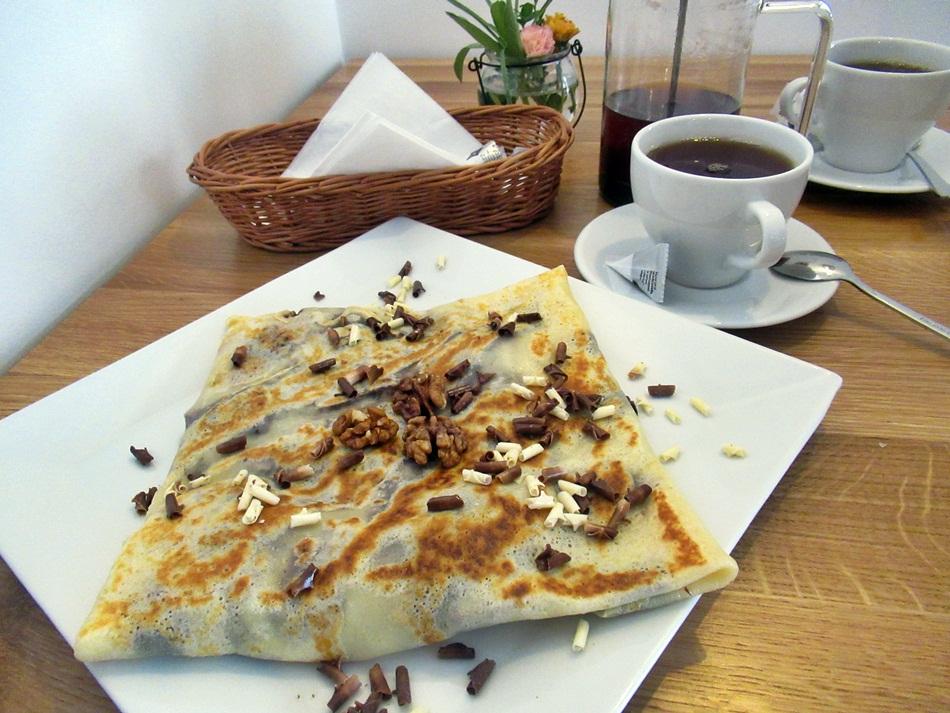Gdzie smacznie zjeść w Bydgoszczy?