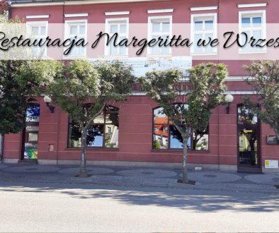 Restauracja Margeritta we Wrześni