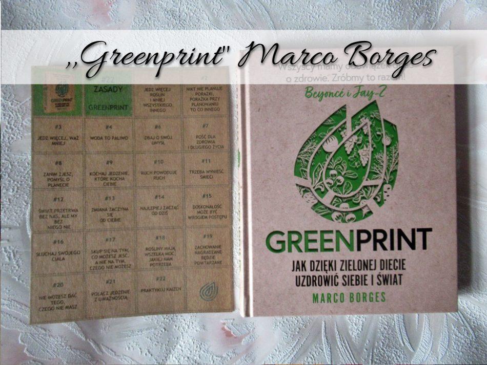 Green Print