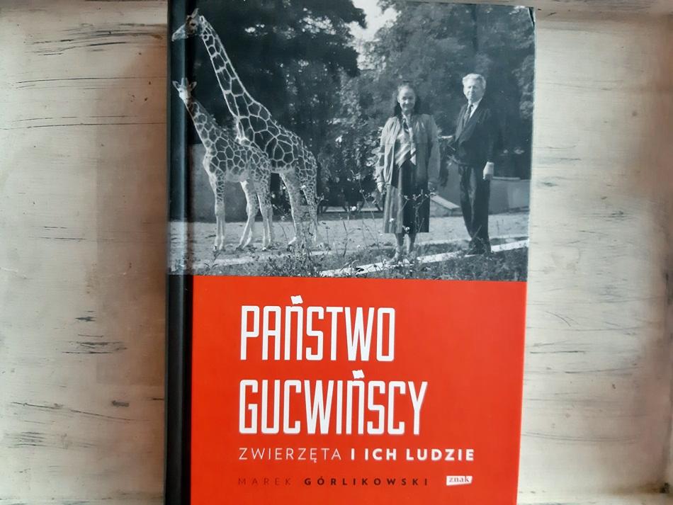""",,Państwo Gucwińscy"""" Marek Górlikowski"""