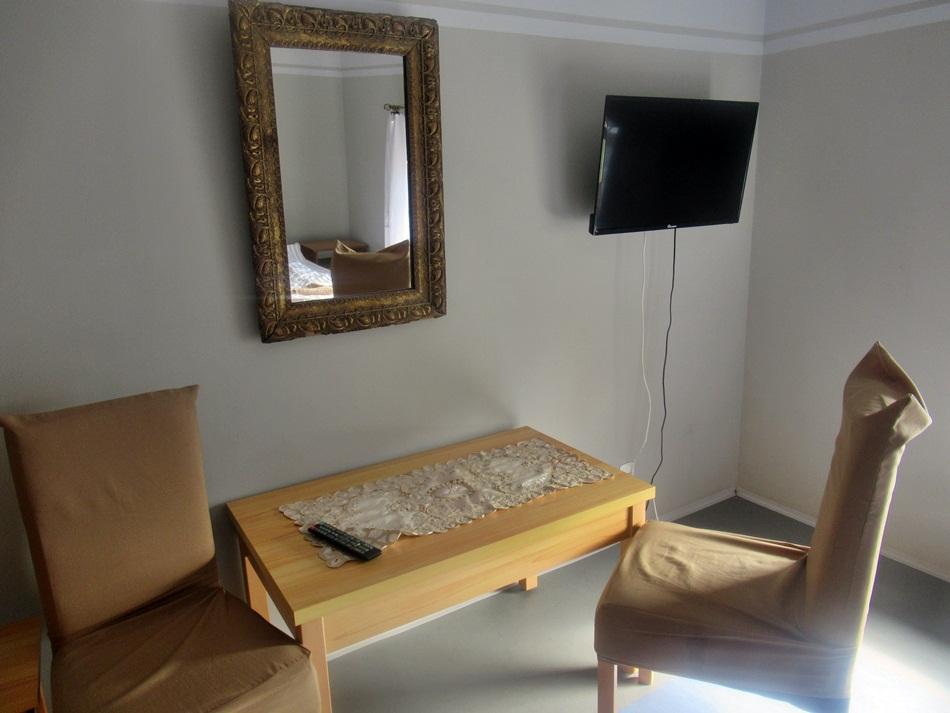 Hostel na Bocianowie w Bydgoszczy