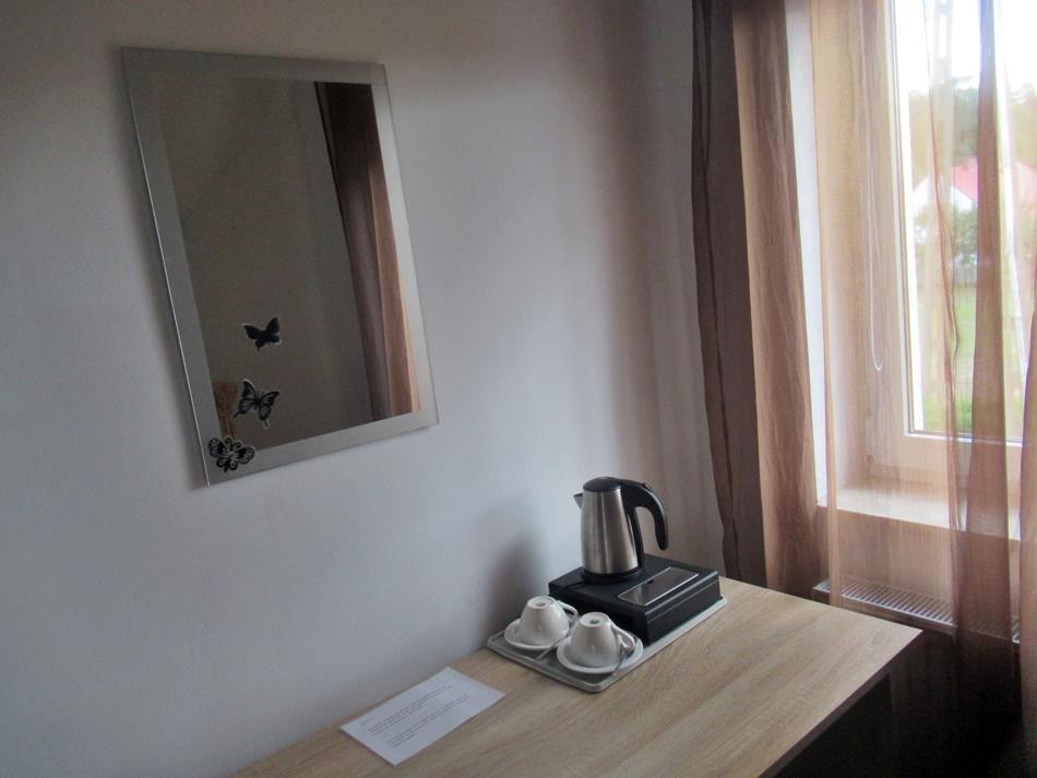 Hotel Zdrojewo w Zdrojewie k/Grudziądza