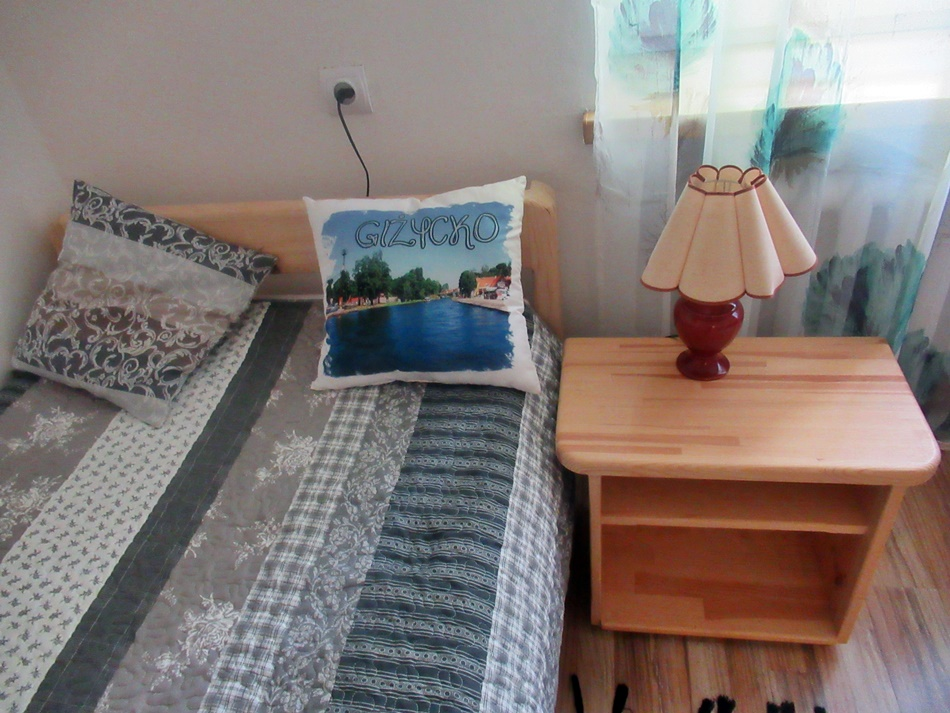 Gdzie warto spać w warmińsko-mazurskim?