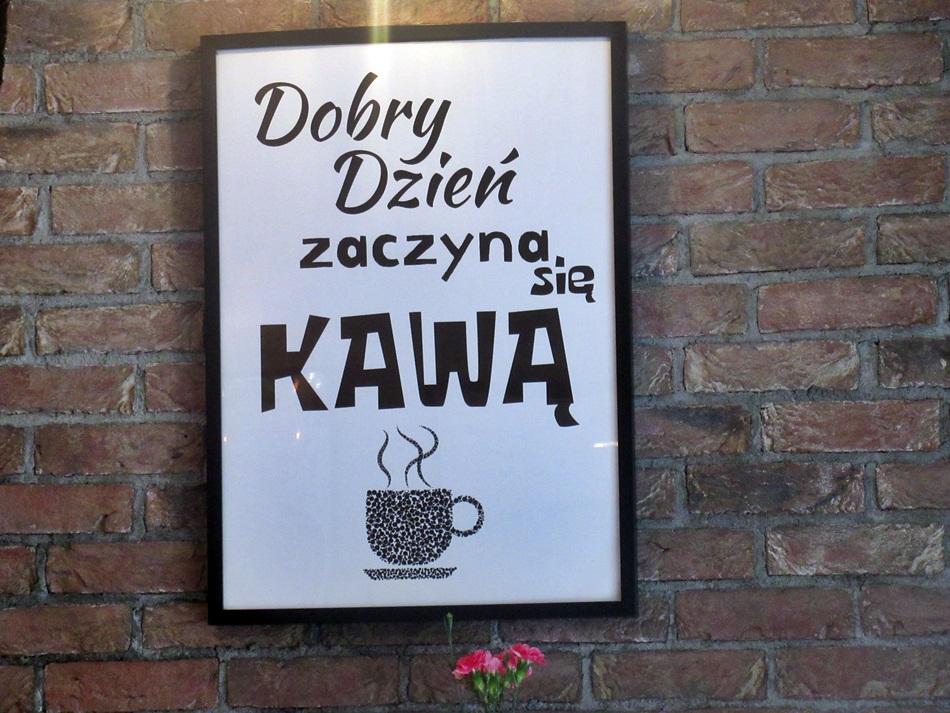 Restauracja Tentego w Bydgoszczy