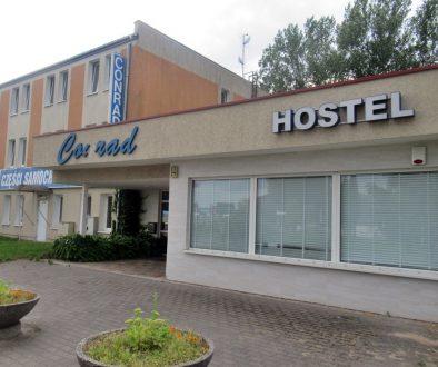 Hostel-Conrad-w-Kolobrzegu