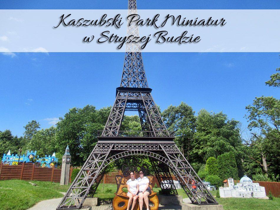 Kaszubski Park Miniatur w Stryszej Budzie