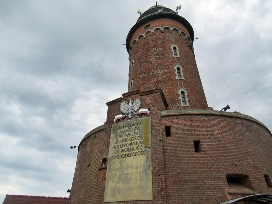 Co warto zobaczyć w Kołobrzegu?