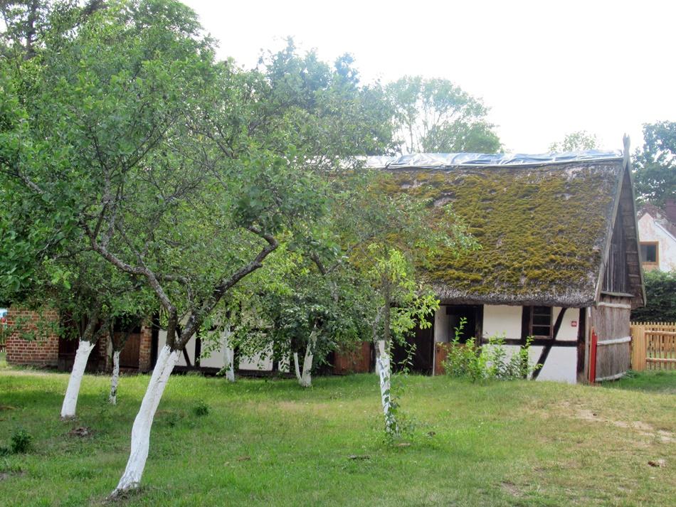 Muzeum Kultury Słowińskiej w Klukach