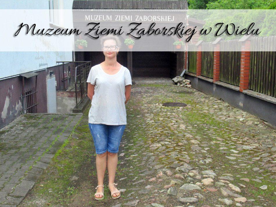 Muzeum Ziemi Zaborskiej w Wielu