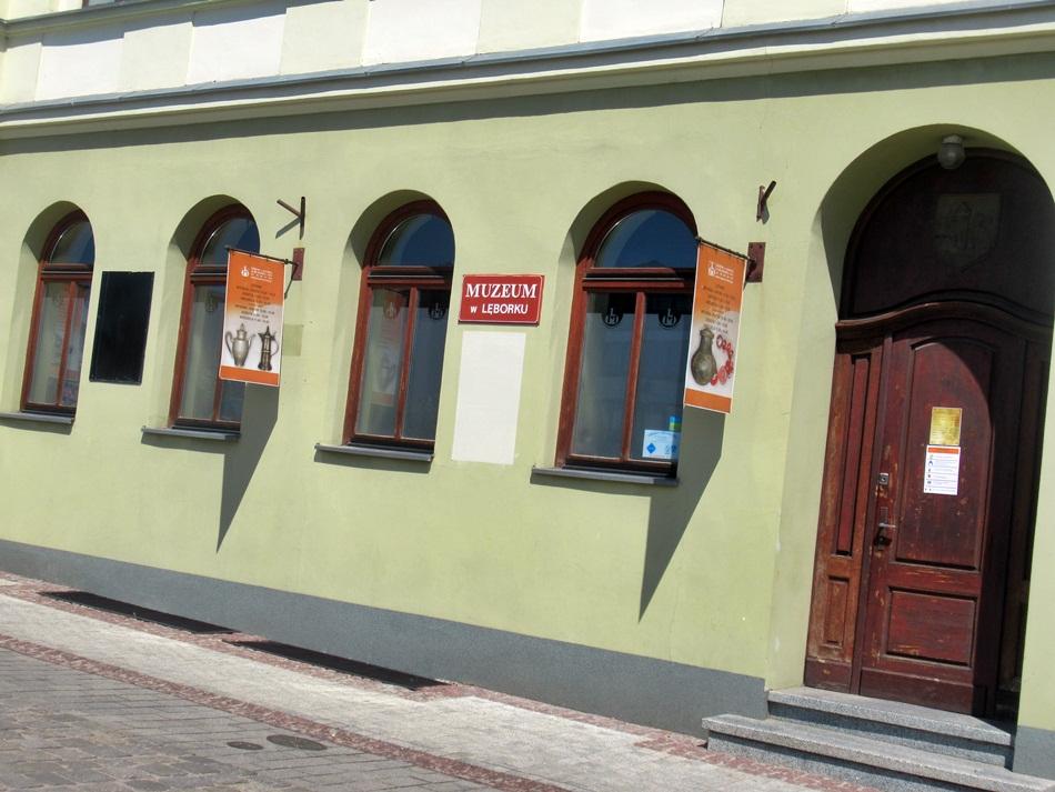 Muzeum w Lęborku
