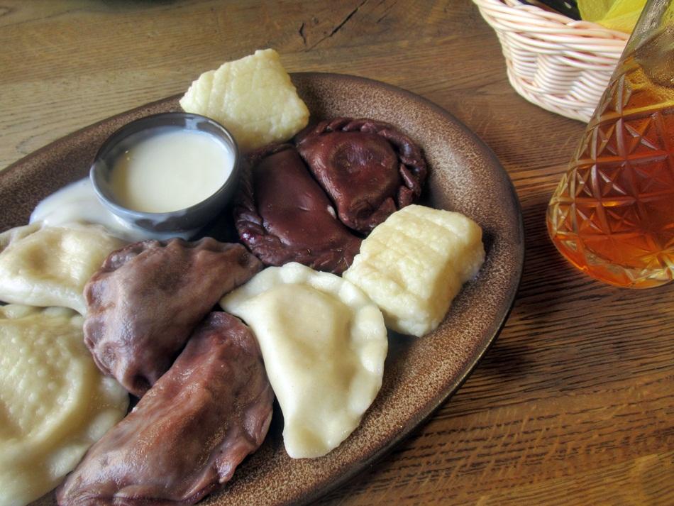 Pierogarnia Stary Młyn w Poznaniu