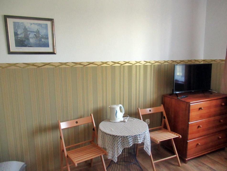 Pokoje Gościnne Mariola w Nowęcinie