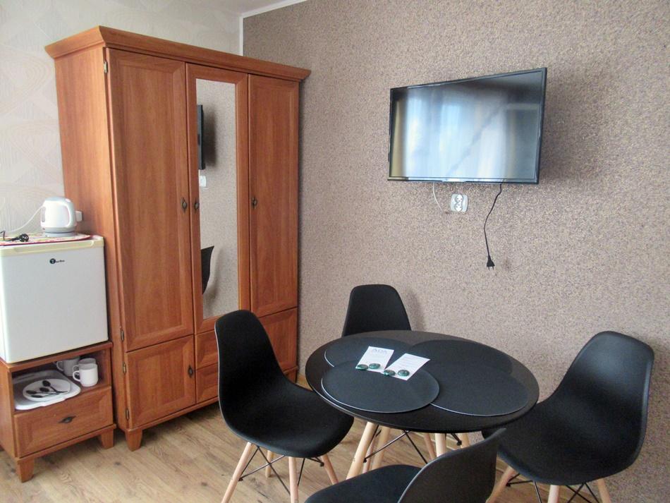 Pokoje gościnne Ada w Łebie