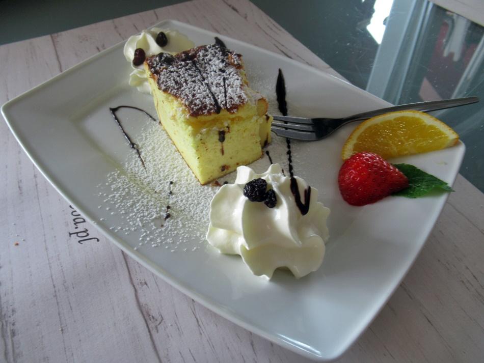Restauracja Bryza w Łebie