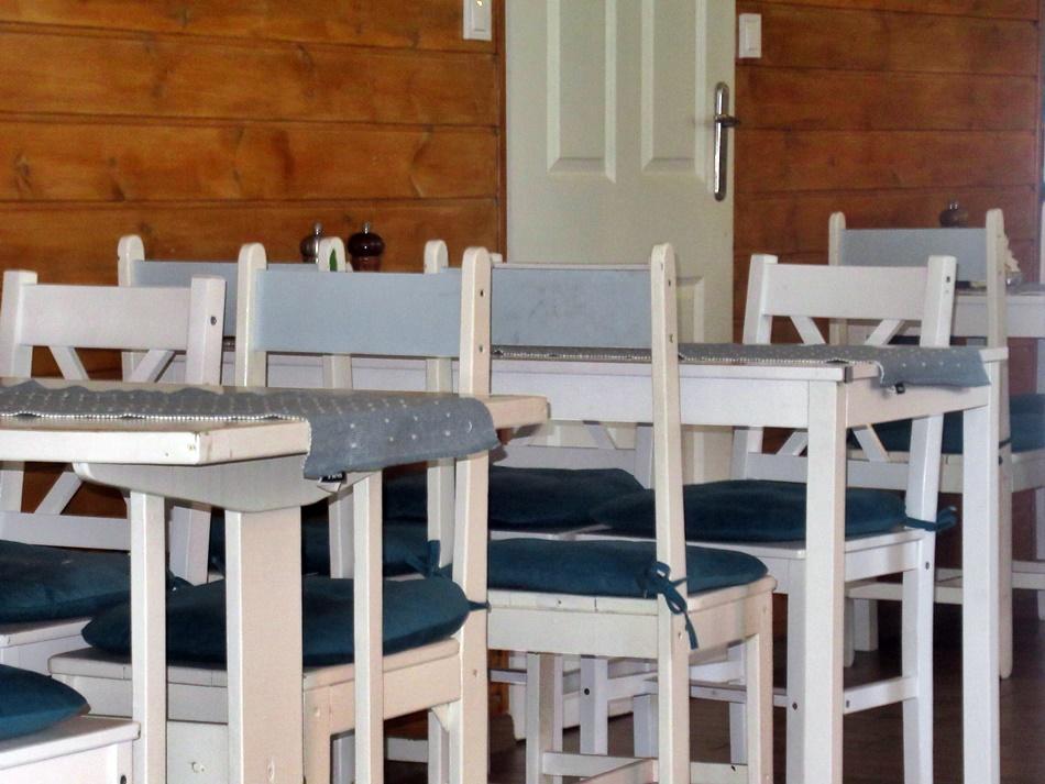 Restauracja Weranda w Ustce